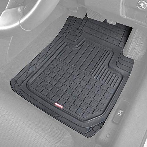 Motor Floor for SUV Truck-5 w/Cargo Trunk Liner