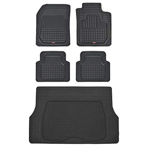 cb210 c2 rubber floor mats for car