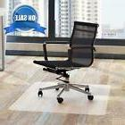 Chair Mat Office For Hardwood Floors 48 X 30 - FEZIBO Floor