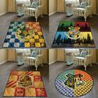 Harry Potter Cool Velboa Floor Rug Carpet Living Room Doorma
