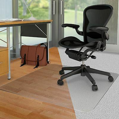 Deflect-O Corporation Hard Floor Straight Edge Chair Mat
