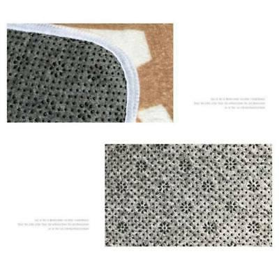 Door Mat Rubber Slip Bath Home