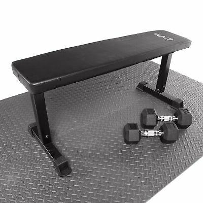 Exercise Floor Mat Puzzle Rug Fitness Gym Workout Exercise F