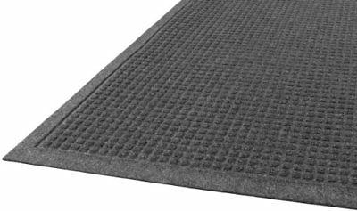 ecoguard indoor wiper floor mat recycled plastic