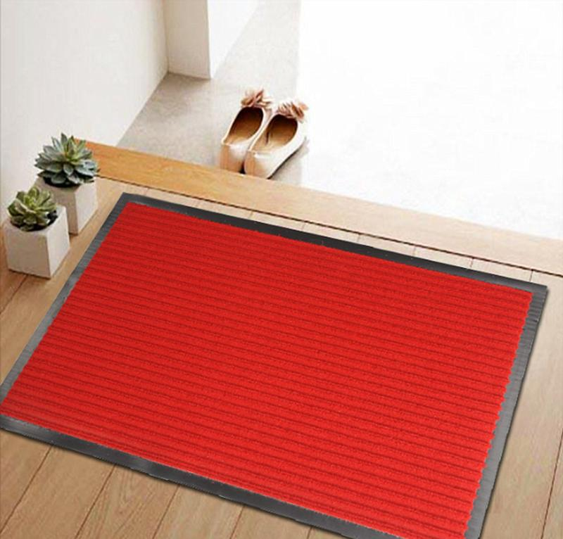 Entrance Red Indoor Outdoor Commercial Non-Slip