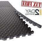 Exercise Floor Mat Fitness Puzzle Rug Gym 6 Pad Workout Equi