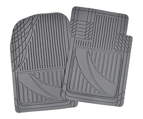 Motor Advanced Performance Mats HD Rubber for All Plus