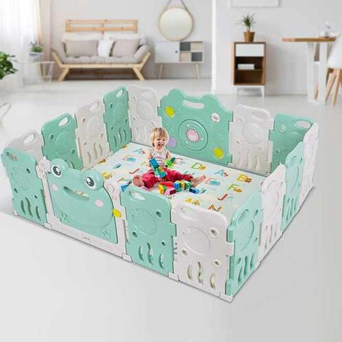 Folding Baby Baby Care Non-Slip