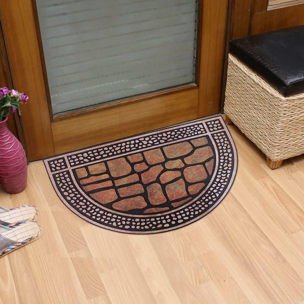 Front Entrance Rug Floor Doormat