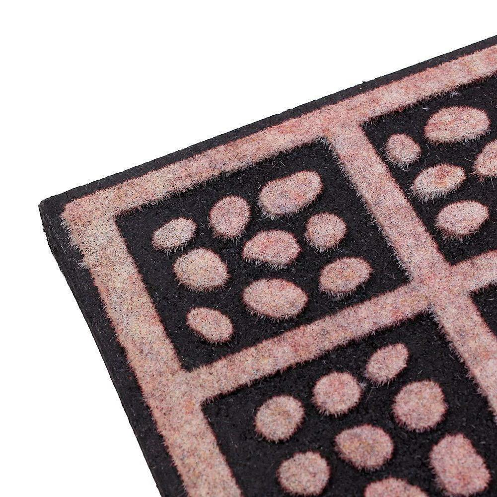 Front Door Rug Waterproof Floor Doormat