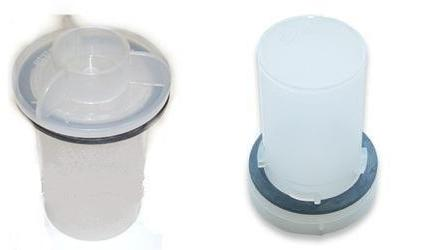 genuine floormate water tank cap