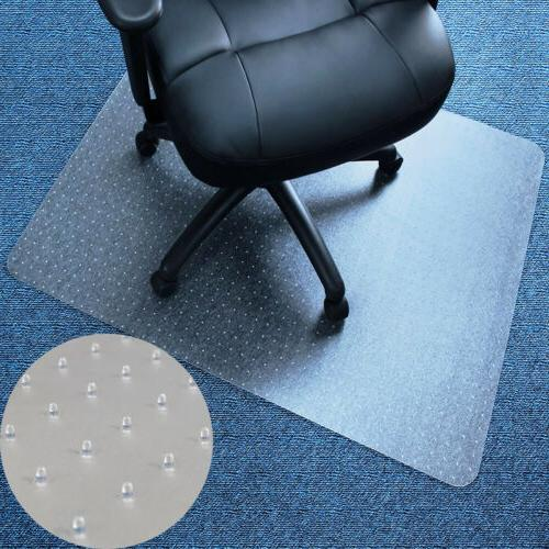 "Home Office 36"" x 48"" Protect Carpet PVC Rolling Chair"