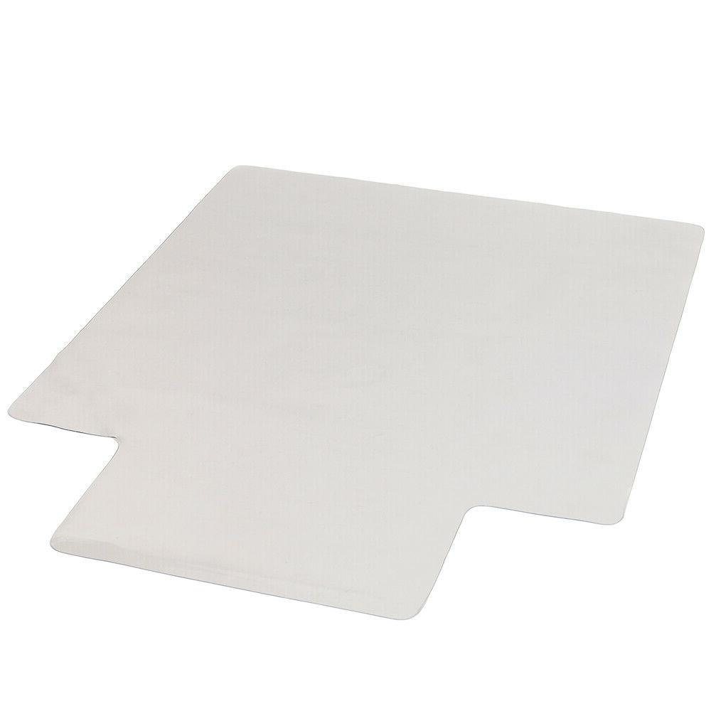 Home Office Chair Mat for Carpet Floor Protection 90 x 120 x