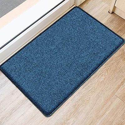 indoor soft floor mat 34 x20 thick