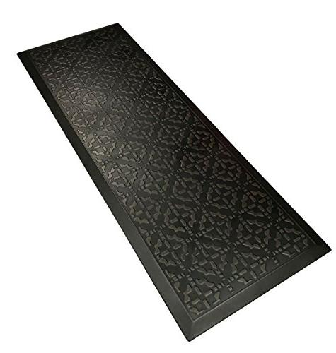 long kitchen mat anti fatigue