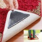 Mat Grips Non-Slip Rug Gripper Carpet Reusable Tape All Floo