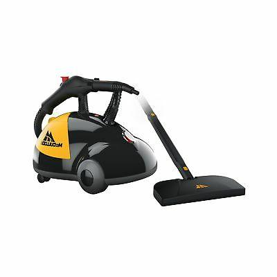 Top Innovations Mc1275r Heavy Duty Steam Cleaner
