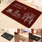 Non Slip Entrance Door Welcome Floor Mats Large Indoor Outdo