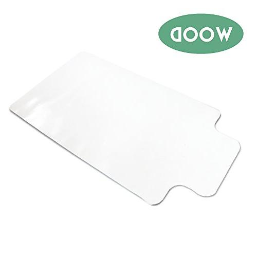 Office Chair Mat Lip for 48 Floor Chairs