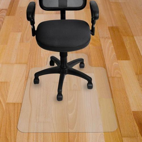 Desk Chair Mat For Hardwood Floors Non Slip Premium Quality