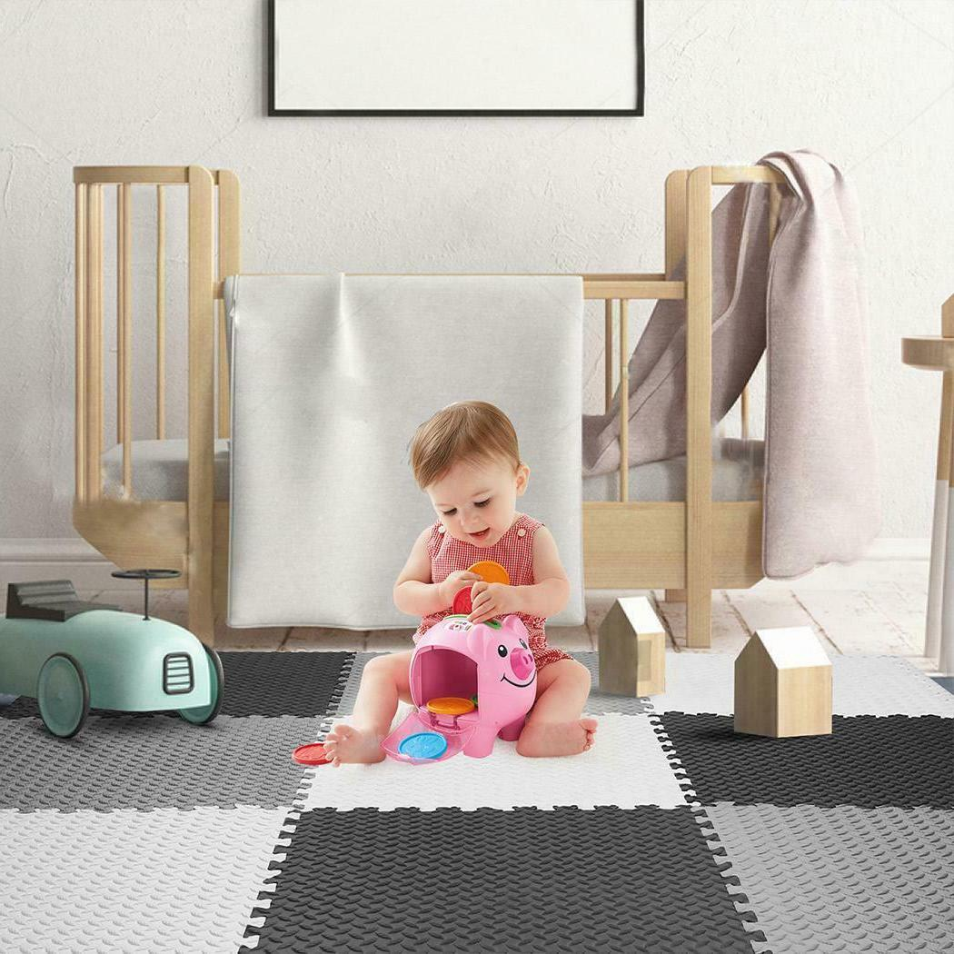 Portable Kids Foam for or T8G4