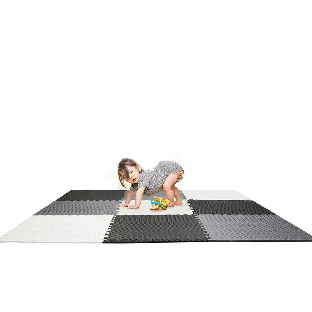 Foam Gym for Outdoor T8G4