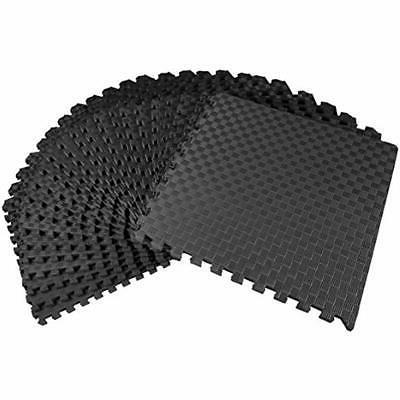 BalanceFrom Extra Puzzle Exercise Mat With