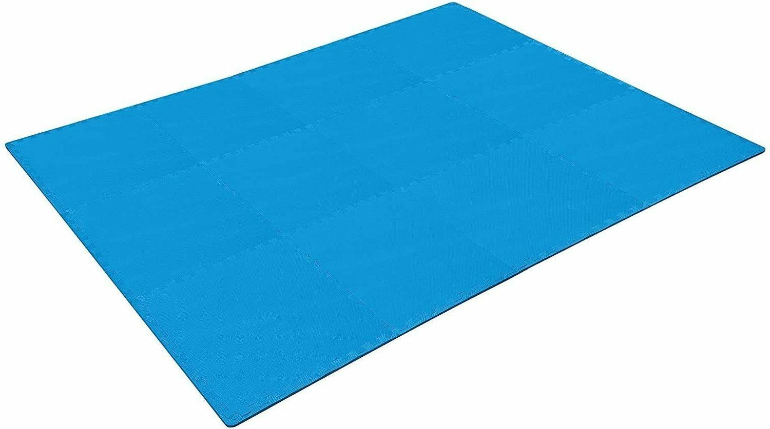 BalanceFrom Puzzle Floor for Exercise,