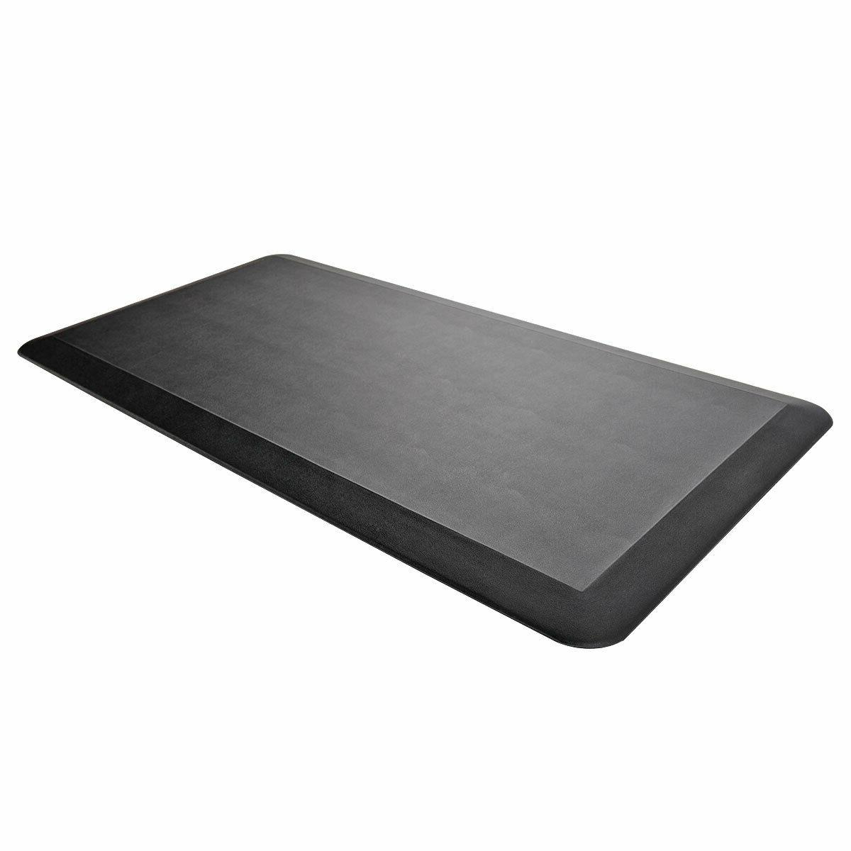 PVC Anti-Fatigue Office and Desk Floor Mat
