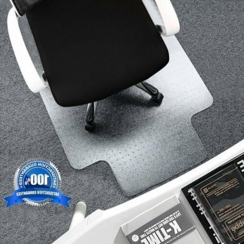 PVC for Hard Floors Home Office Rolling Chair US