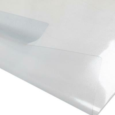 New PVC Chair Desk Tile Wood 1.50mm With Lip