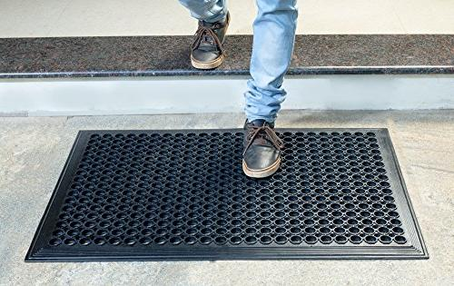 Iron - Piece Ramp 100% Solid - Size Duty Rugged Professional Grade Construction