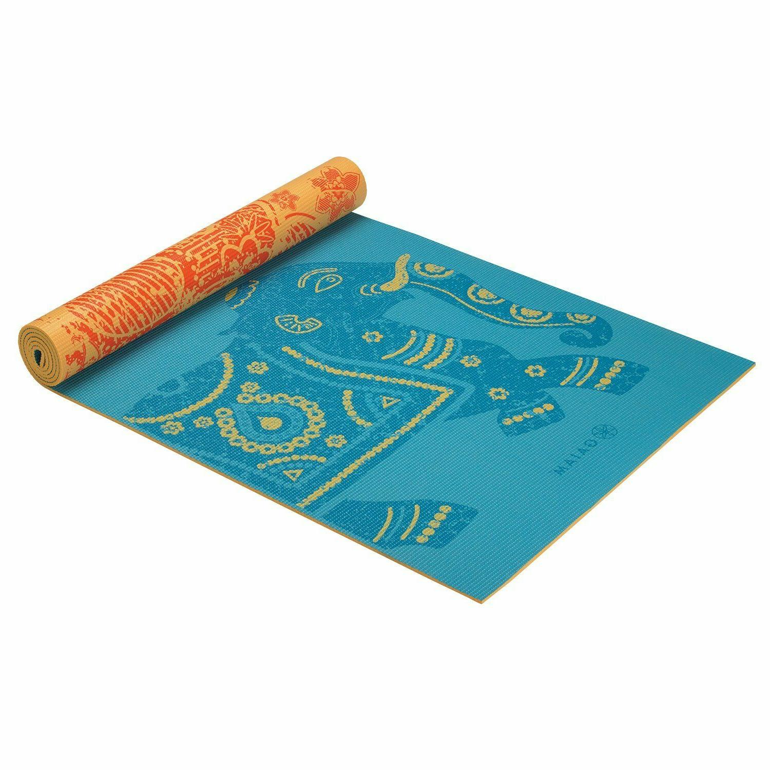 Reversible Extra Thick Mats Yoga
