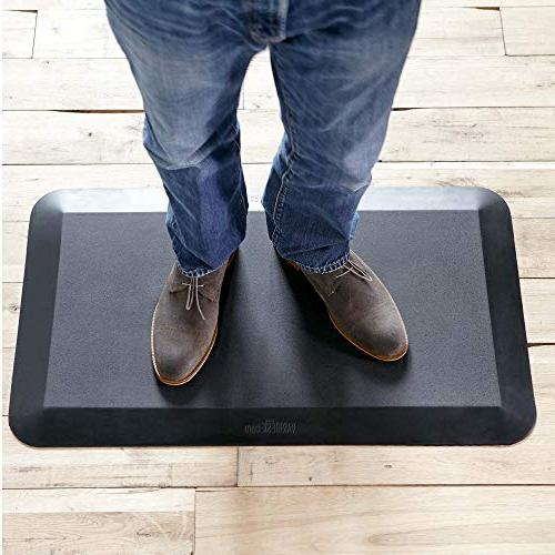 VARIDESK-Standing Anti-Fatigue Floor Mat 36