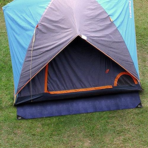 Tarps | Tent Cover | Large 6 Yd Blue - 14'