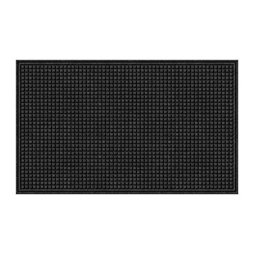 Apache Textures Squares Entrance Door 3-Feet by