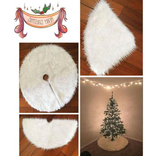 USA Snow Flake Base Mat Cover Party Decors