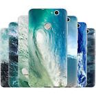 Dessana Waves TPU Silicone Protection Cover Case Pouch Cover