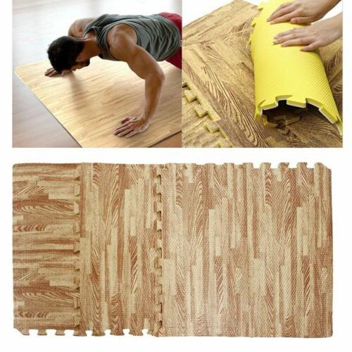 Wholesale 24/360 Sq.Ft Exercise Pad