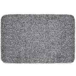 Large Magic Clean Doormat Step Mat Super Absorbent Fibers Fl