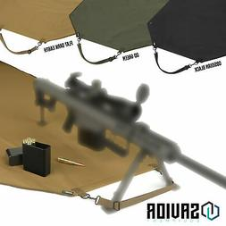 Light Weight Compact Non-Padded Shooting Shooter Hunting Ran