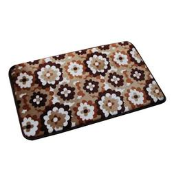Living Room Carpet - Carpet Geometric Print Coral Fleece Doo