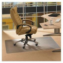 "New 36"" x 48"" PVC Chair Floor Mat Home Office Protector For"