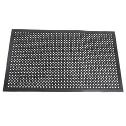 Heavy Duty Floor Mat Anti Fatigue Kitchen Bar Rubber Drainag