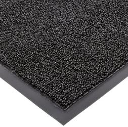 Notrax Non-Absorbent Fiber 231 Prelude Entrance Mat, for Out