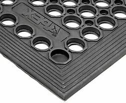 NoTrax T30 General Purpose Rubber Competitor Safety/Anti-Fat