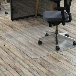 Deflect-O Corporation Chairmat, Pc, Rect, Straight Edge, N/S