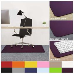 Office Chair Mats for Carpeted Floors Carpet Protector Floor