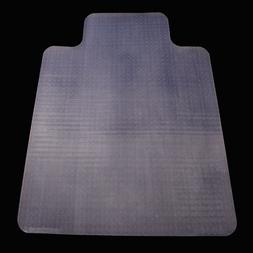 Office Carpet Chair Mats with Nail Heavy Duty Floor Chair ma