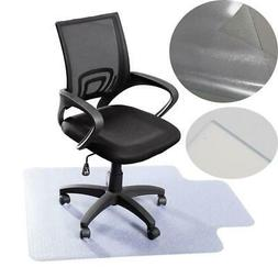 Pro Desk Office Chair Floor Mat Protector for Hard Wood Floo